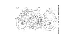 Il disegno che accompagna il brevetto sul Honda VTEC 2.0