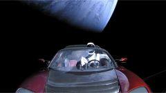 Una Tesla Roadster nello spazio con Falcon Heavy di SpaceX - Immagine: 2