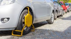 Fermo amministrativo veicolo: come verificare lo stato della auto