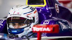 Il ferrarista Giovinazzi sulla Formula E di DS Virgin Racing - Immagine: 2