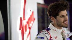 Il ferrarista Giovinazzi sulla Formula E di DS Virgin Racing - Immagine: 5