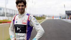 Il ferrarista Giovinazzi sulla Formula E di DS Virgin Racing - Immagine: 6