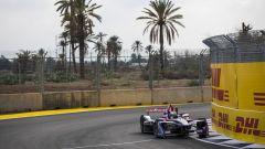 Il ferrarista Giovinazzi sulla Formula E di DS Virgin Racing - Immagine: 7