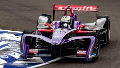 Il ferrarista Giovinazzi sulla Formula E di DS Virgin Racing - Immagine: 8