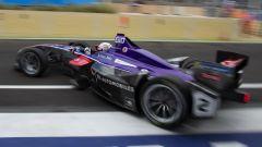 Il ferrarista Giovinazzi sulla Formula E di DS Virgin Racing - Immagine: 10