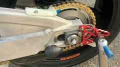 Il forcellone della Honda CBR1000RR SP 2019 del Mondiale Endurance in vendita