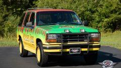 Il SUV di Jurassic Park? Ecco dove si compra e quanto costa - Immagine: 2