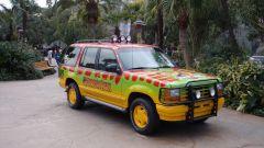 Il SUV di Jurassic Park? Ecco dove si compra e quanto costa - Immagine: 3