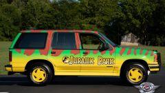 Il SUV di Jurassic Park? Ecco dove si compra e quanto costa - Immagine: 4