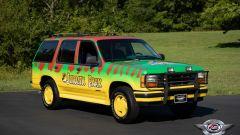 Il SUV di Jurassic Park? Ecco dove si compra e quanto costa - Immagine: 1