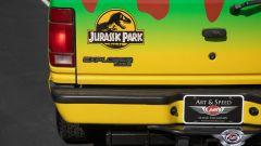 Il SUV di Jurassic Park? Ecco dove si compra e quanto costa - Immagine: 11