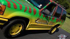 Il SUV di Jurassic Park? Ecco dove si compra e quanto costa - Immagine: 12