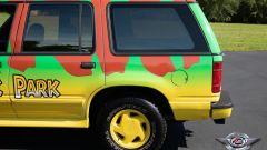 Il SUV di Jurassic Park? Ecco dove si compra e quanto costa - Immagine: 13