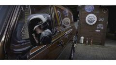 Il Ford Transit Motown di Peter Lee