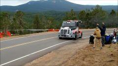 Il Freightliner alla Pikes Peak 2013 - Immagine: 7
