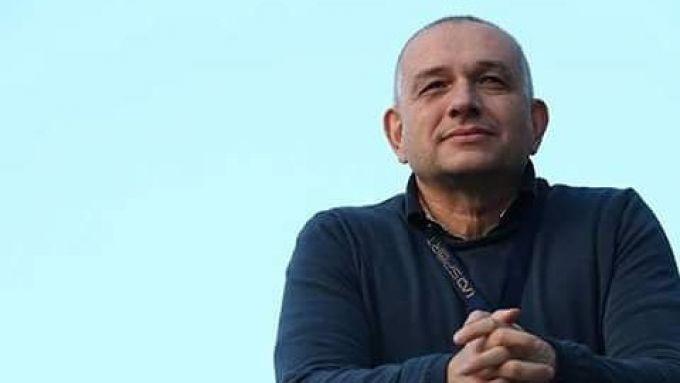 Il giornalista Massimo Costa è ospite della puntata 3x09 di RadioBox
