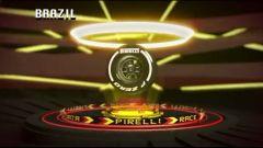 Il GP del Brasile visto dai cordoli - Immagine: 3
