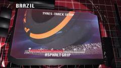 Il GP del Brasile visto dai cordoli - Immagine: 11