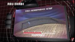 Il GP di Abu Dhabi visto dai cordoli - Immagine: 7