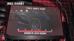 Il GP di Abu Dhabi visto dai cordoli - Immagine: 8