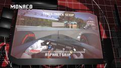Il GP di Monaco visto dai cordoli - Immagine: 1