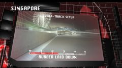 Il GP di Singapore visto dai cordoli - Immagine: 6