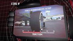 Il GP d'Italia visto dai cordoli - Immagine: 8