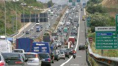 Anas, a gennaio 2018 traffico in crescita del 6% su strade e autostrade