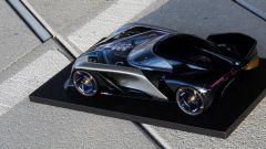 Il lavoro di Serkan Budur in collaborazione con Bugatti