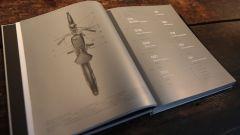 Il libro edito da Rizzoli, Moto Guzzi 100 anni