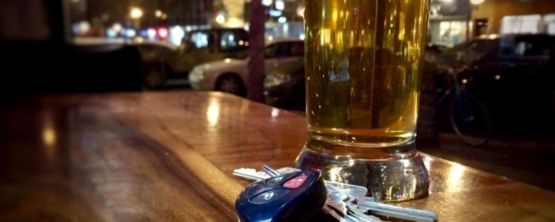 Il magistrato Giovannini: carcere per chi guida sotto effetto dell'alcol