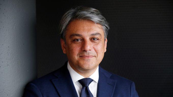 Il manager italiano Luca de Meo