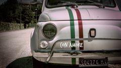 Il messaggio di Francis Ford Coppola per l'Italia