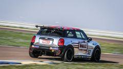 Il MINI Challenge 2018 scalda i motori per la prossima stagione - Immagine: 13