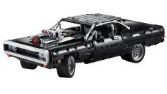 Il modello Dom's Dodge Charger