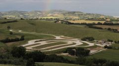 Il Moto Ranch di Tavullia di Valentino Rossi