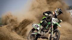 Il motocross aiuta a perdere peso: si bruciano fino a 600 cal/h