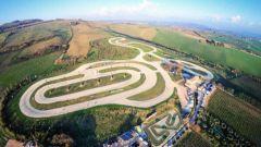 Il Motor Ranch di Tavullia, Valentino Rossi