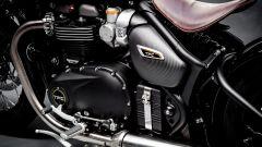 Il motore 1.200 cc