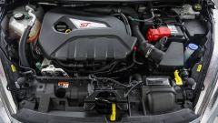 Il motore 1.6 Eco-Boost con turbo compressore, 200 CV - Ford Fiesta ST200