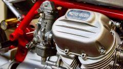 Il motore a V della Moto Guzzi 850 Le Mans, ora sulla GCorse Classic 992