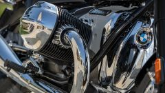 Il motore Big Boxer della BMW R 18 First Edition
