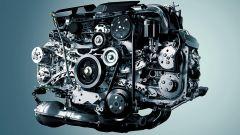 Subaru: il boxer compie 50 anni - Immagine: 4