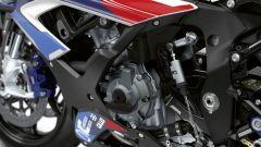 Il motore della BMW M 1000 RR
