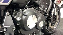 Il motore della Honda CB-F Concept