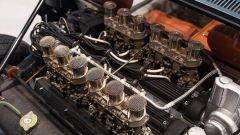 Il motore della Lamborghini Miura: il celebre V12