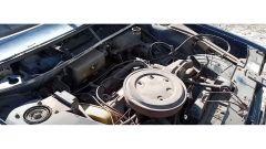 Il motore della Lancia Beta usata da Top Gear