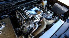 Il motore della Toyota Land Cruiser del record sviluppa ben 2.000 cv