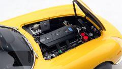 Il motore di Ferrari 275 GTB4