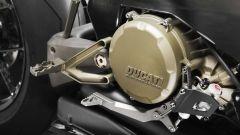 Il motore Ducati Superquadro della Vyrus Alyen
